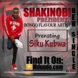 Shakinobi Prezidenta