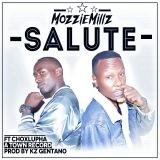 Mozzie Millz