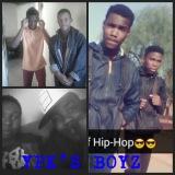 ypks boyz & Rampage squad