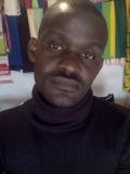 Boaz Obondi