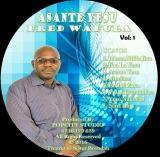 Fred Wafula