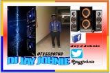 DJ JAY JOHNIE