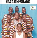 Magazines Band (Tamasha Records)