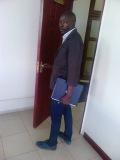 Grand Son Odeke