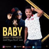Sanjay boy ft m kingson BABY..