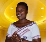 Janet Ndubi