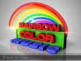 RainBow-7Color City