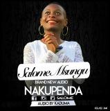 Salome Msungu