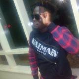 rapper man