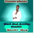 Shaki Boy
