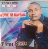 Peter Bless