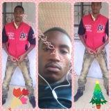 BLESSED BOY