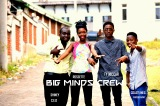Big Minds Crew-BMC