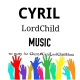 Cyril LordChild