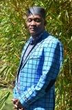 Pastor Isaiah Goro Ongaro