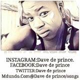 Dave de prince