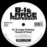 B-1 & Large Professor