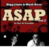 Bigg Limn & Mark Deez