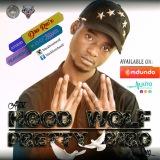 Black Hood Wolf