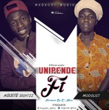 August Eightzz ft Modolist - Unipende (Produced by E.Music_Wadachi Music)