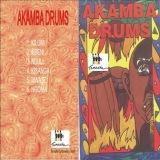 Akamba Drums (Tamasha Records)
