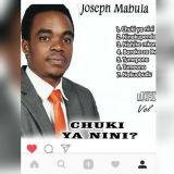 Joseph Mabula