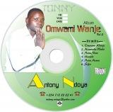 Antony Ndoya