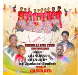 Zion voices choir busia