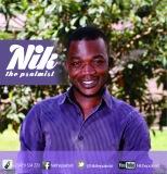 Nik the Psalmist