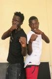 wiz Tempah & J Hail