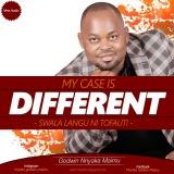 Godwin Nnyaka Maimu   Gospel Artist