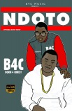 B4C Musiq Kenya