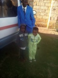 Sammy Mwimbi