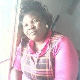 Anastacia Wangari