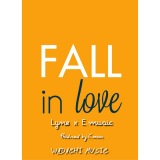 Lyne x E.Music - Fall In Love(Produced by E.Music_Wadachi Music)