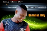 King Soldier Boy