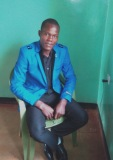 Geoffrey Echakara