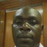 Bernard Musungu
