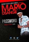 Mario Dsangie