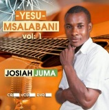 Josiah Juma