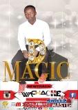 D magic