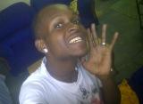 Rick Mash Kenya