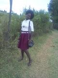 Agnes Mogotu Nyamiaka