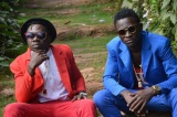 BAD LEVEL entertainment(silva flngz and Allurgy zim zim)