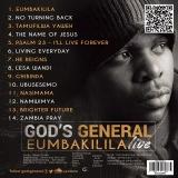 Gods General