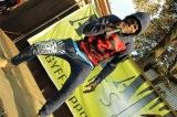 dancehall hero real katia man