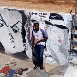 Sir Mumo the Sub-Saharan