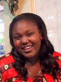 Grace Nalianya