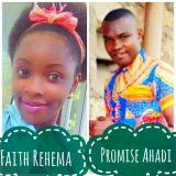 Promise Ahadi