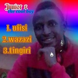 Junior x the cool boy